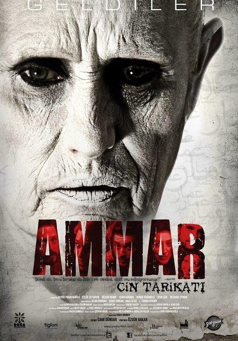 Ammar: Cin Tarikatı | FilmSektor | Scoop.it