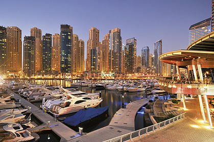 How hotels in Dubai faired in terms of growth last year | Browse | Scoop.it