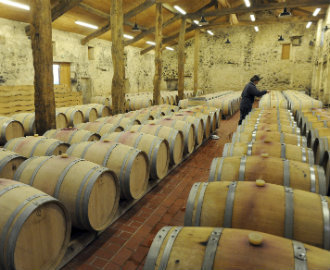 The Wine Market Sobers Up | Wine in the World | Scoop.it