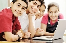 Et si les élèves participaient à la stratégie T... | Ressources pédagogiques numériques en français | Scoop.it