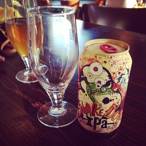 [Love this place #flyingdog | Draft House | Scoop.it