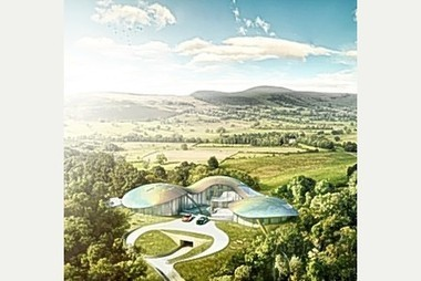EuroMillions winners' 'Teletubbies' house needs a builder | Euromillions | Scoop.it