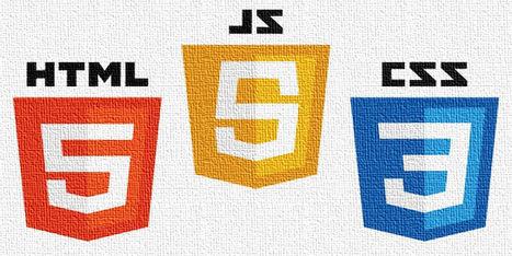 I migliori 5 Frameworks Javascript Open Source | ELETTRONICA OPEN SOURCE | Tecnologia | Scoop.it