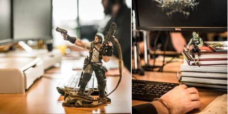 Jeu vidéo: 12 entreprises belges au cœur de la grand-messe du gaming   Nouvelles technologies (TIC)   Scoop.it