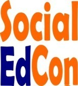 @SteveHargadon: Day One of #Learning 2.0 - #SocialEdCon, the Virtual Unconference | IPAD, un nuevo concepto socio-educativo! | Scoop.it