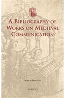 A Bibliography of Works on Medieval Communication | Litteris | Scoop.it