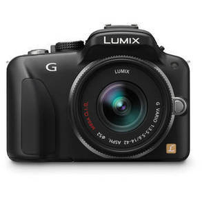 "Is the Panasonic LUMIX G3K the ""Perfect"" Camera? 