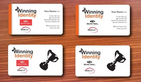 Creative Business Card Designs – YourDesignPick | Graphics Designers – YourDesignPick.com | Scoop.it