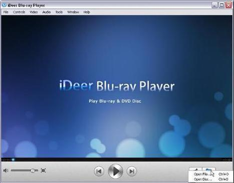 How can I make blu-ray playback on windows 8 | Blu Ray Player | Scoop.it
