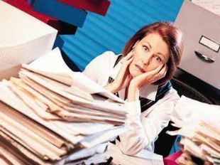 Five ways to manage work overload - Economic Times | Preparing Students for 2020 | Scoop.it