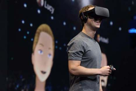 Why VR? The top 6 reasons to embrace virtual reality | Transmedia - AR - VR- ARG ---ITS ALL INTERACTIVE | Scoop.it