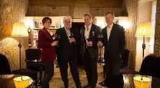 La Maison, écrin de dégustation hype des vins Boisset | Le vin quotidien | Scoop.it