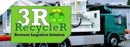 E-Waste in Delhi, Electronic waste company in Delhi: 3rrecycler | 3Rrecycler | Scoop.it