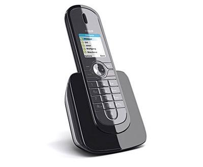 Téléphone fixe Philips 3D | 3D Library | Scoop.it