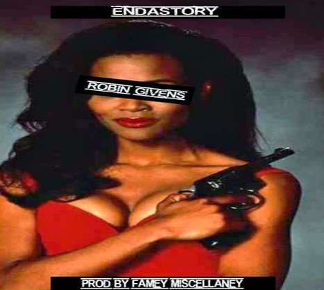 Music: @EndaStory - Robin Givens {Prod By @iamFamey} #SapSaturday 8-23-2014 - HipHopOnDeck.com | #SapSaturday | Scoop.it