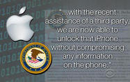 Hacking tool used to unlock San Bernardino shooter's iPhone to remain a mystery - CBS News | The Pointman | Scoop.it