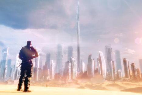 Test : Spec Ops The Line, la folie salutaire   CyberNews - Games   Scoop.it