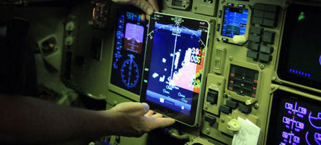 American Airlines Planes Grounded Because of Pilot iPad Crashes | Nerd Vittles Daily Dump | Scoop.it