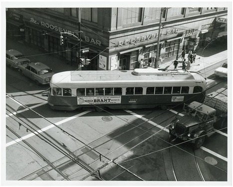 Planes, Trains and Horse-Drawn Carriages: A Brief History of Pittsburgh Transportation | Pittsburgh Pennsylvania | Scoop.it