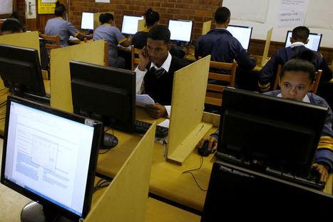 Les universités africaines voient l'avenir en MOOC - Le Monde | E-pedagogie, apprentissages en numérique | Scoop.it