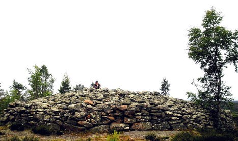 Forgotten monuments of Northern Sweden | Archaeology News | Scoop.it