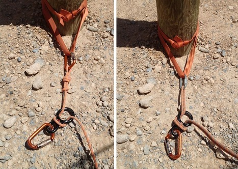 Rigging to Rappel: A Basic Guide | BOB to BOL by BOV | Scoop.it