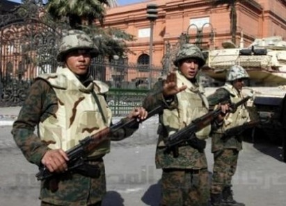 Opposition outraged as Military Academy accepts Brotherhood recruits | Égypt-actus | Scoop.it