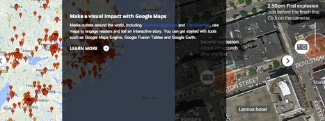 Media Tools – Google : Digital tools for #datajournalism I #opentools | Open Government Daily | Scoop.it