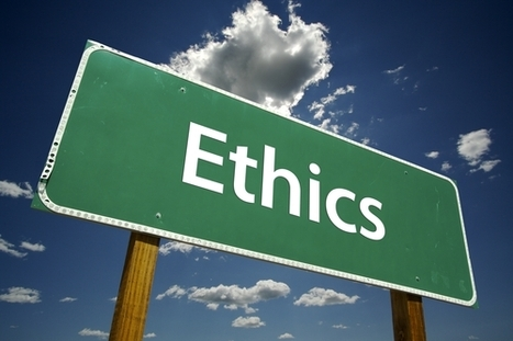 What's Up With Big Data Ethics? | Management | Scoop.it