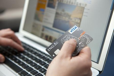 55 pc des utilisateurs belges d'internet achètent en ligne | e-Marketing | Scoop.it