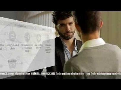 """Descubre la FP"" (http://www.descubrelafp.org/) | #TuitOrienta | Scoop.it"