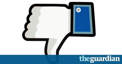 Facebook and other platforms 'will rob UK news industry of £450m by 2026'   Big Media (En & Fr)   Scoop.it