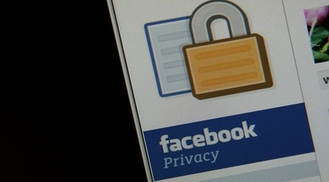 Facebook Privacy Policy Finally Amended   Technology News   Scoop.it