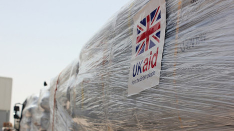 The future of DfID — and UK development cooperation | International aid trends from a Belgian perspective | Scoop.it