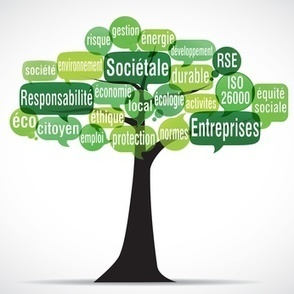 Intégrer la RSE dans votre marque employeur | Web Community | Scoop.it