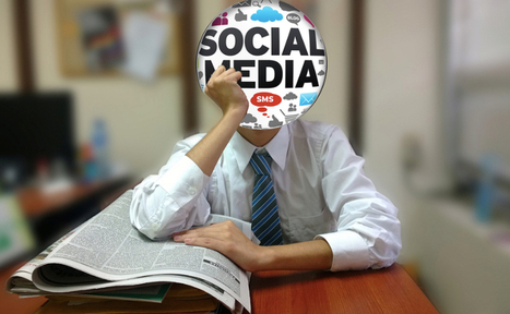 Why You Need a Social Media Management Company | Social Media Today | Digital-News on Scoop.it today | Scoop.it