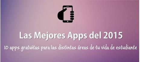 Las mejores apps del 2015 para estudiantes | MathEd | Scoop.it