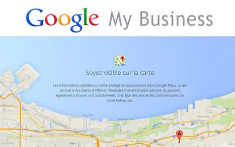 Les pages Google My Business inactives pourraient être supprimées ! | Geeks | Scoop.it