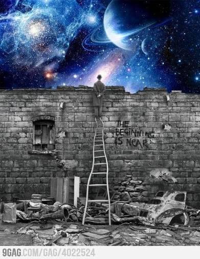 La existencia de la Luna, Un fenómeno inexplicable científicamente | La R-Evolución de ARMAK | Scoop.it