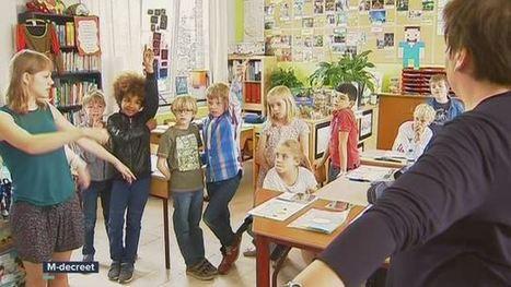Scholen passen nu bijna een schooljaar het M-decreet toe | Autisme en het jonge kind | Scoop.it