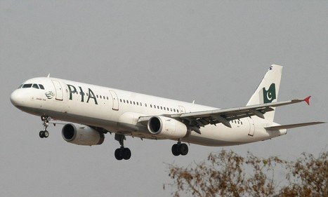 Pakistan International Airlines pilot arrested on suspicion of being drunk in charge of a plane at Leeds Bradford airport | international business | Scoop.it