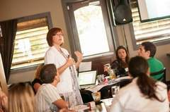 Social media enthusiasts gather for networking, philanthropy - Florida Today | Google Plus Socializer | Top Rated Google Plus Friend Adder | Scoop.it