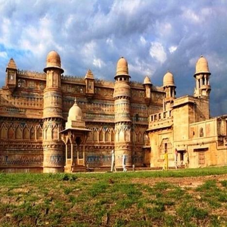 GWALIOR-The City that is Replica of Courage and Valour | Information hub | Scoop.it