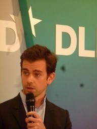 Twitter: plus un média qu'un réseau social (Jack Dorsey) | Metamedia | Web & Internet | Scoop.it