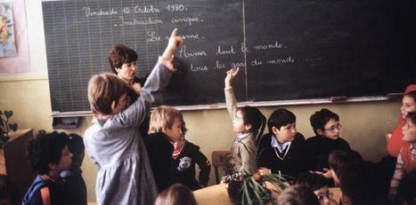 École : «L'idée que le savoir n'a plus d'importance est le plus grand mythe des pédagogues» | le français: ma passion | Scoop.it