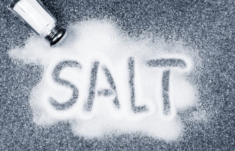 A Taste of Salt: Like Puppet, Except It Doesn't Suck | Linux and Open Source | Scoop.it