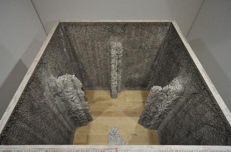 Shigeo Toya | Art Installations, Sculpture, Contemporary Art | Scoop.it