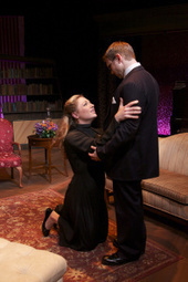 Review: City Lights' 'Hedda Gabler' a darkly rich production | IB Lang Lit | Scoop.it