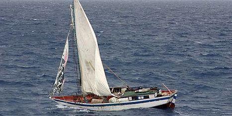 Antilles: 17 migrants meurent dans un naufrage | Amérique latine | Intervalles | Scoop.it
