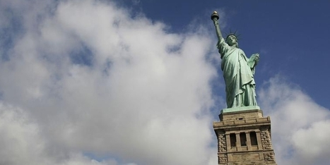 Les origines de la statue de la Liberté seraient égyptiennes | overblog maroc | Scoop.it